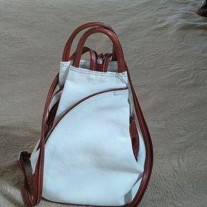 Clark's backpack